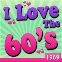 I Love the 60's: 1969 (Re-Recorded Versions)