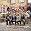 Mumford & Sons - Babel (Deluxe Version) Grafik