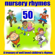 50 Nursery Rhymes - Kidzone