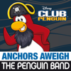 """Anchors Aweigh (From """"Club Penguin"""") - The Penguin Band"""