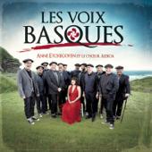 Les voix basques