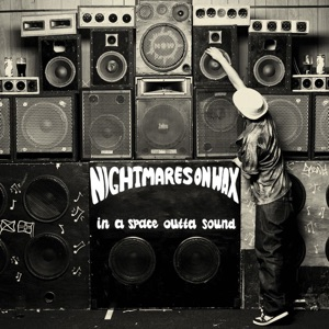 Nightmares On Wax - Flip Ya Lid