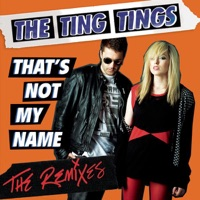 That's Not My Name (Remix Bundle) Mp3 Download