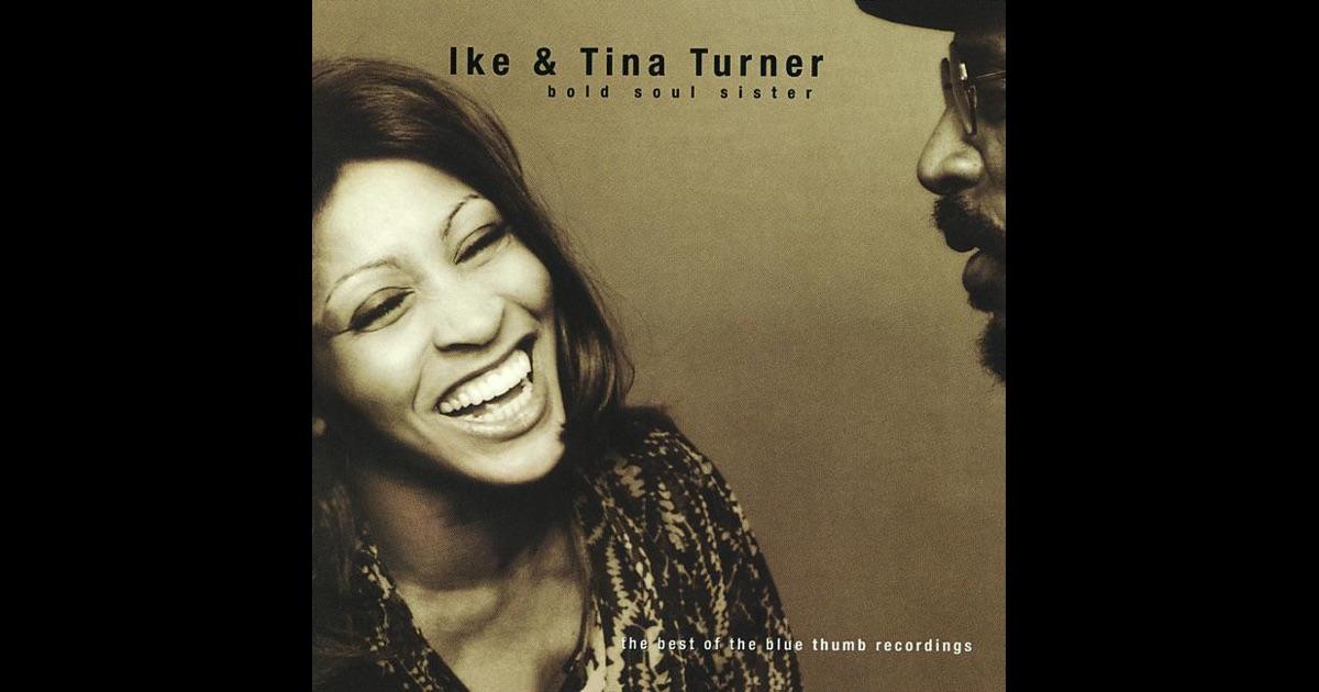 Ike Tina Turner Tight Pants