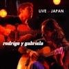 Rodrigo y Gabriela - Live In Japan Album