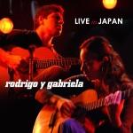 Rodrigo y Gabriela - Take Five (Live)