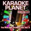 The Rolling Stones Hits, Vol. 2 (Karaoke Planet) ジャケット写真
