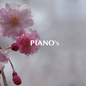 Piano's - Ghibli Music