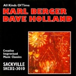 Dave Holland & Karl Berger - Fragments