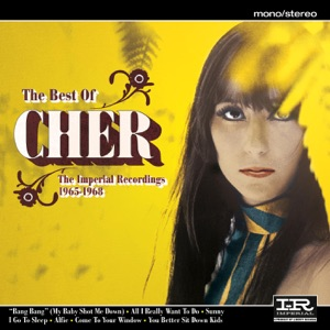 The Best of Cher (The Imperial Recordings, 1965-1968) Mp3 Download
