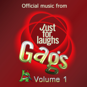 Just for Laughs Gags Music, Vol. 1 - Various Artists - Various Artists