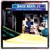 BACK BEATs #1 ジャケット写真