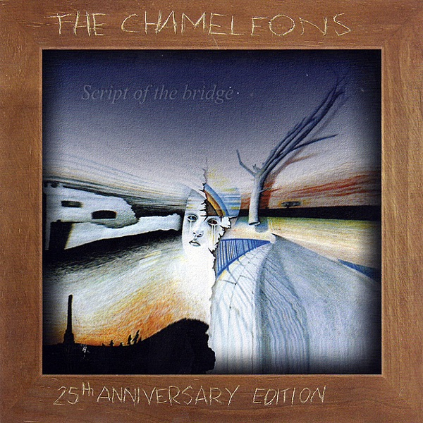 A Person Isn't Safe Anywhere These Days by The Chameleons on Mearns Indie