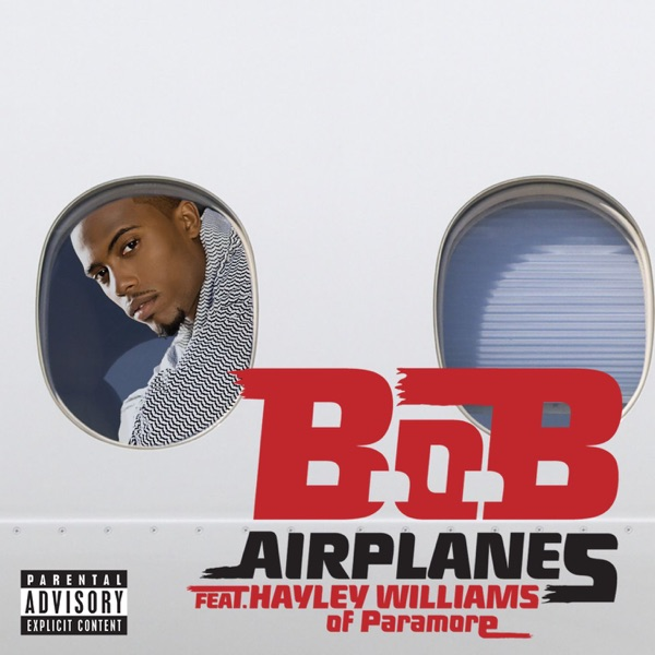 Airplanes (feat. Hayley Williams of Paramore) - Deluxe Single