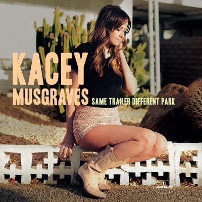 Same Trailer Different Park - Kacey Musgraves album