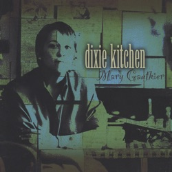 View album Dixie Kitchen