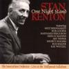 Lullaby In Rhythm  - Stan Kenton