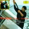 Grieg Peer Gynt Suites Holbert Suite Sibelius Finlandia Tapiola Valse Triste