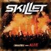 Comatose Comes Alive (Deluxe), Skillet