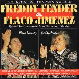 フレディ・フェンダー & フラコ...