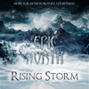 Epic North - A Hero Will Rise artwork
