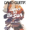 Lovers on the Sun (feat. Sam Martin) - Single, David Guetta