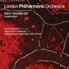 Shankar: Symphony - Anoushka Shankar, David Murphy & London Philharmonic Orchestra