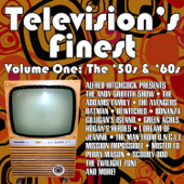 Television's Finest, Vol. One - The 50's and 60's
