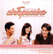 Cintapuccino (Original Motion Picture Soundtrack) - Various Artists - Various Artists