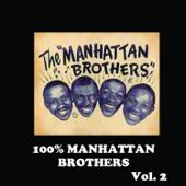 100% Manhattan Brothers, Vol. 2