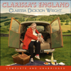 Clarissa Dickson Wright - Clarissa's England: A Gamely Gallop Through the English Counties (Unabridged) artwork