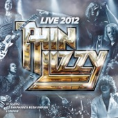 Thin Lizzy - Cowboy Song (Live)