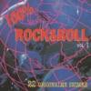 100 % ROCK & ROLL Vol,1
