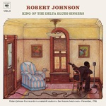 Robert Johnson - Preachin' Blues (Up Jumped the Devil)