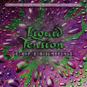 Liquid Tension Experiment - Freedom of Speech
