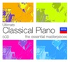 Ultimate Piano Classics: The Essential Masterpieces