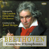 Beethoven: Complete 9 Symphonies (Digitally Remastered) - London Symphony Orchestra & Josef Krips
