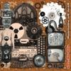 Broken Machine - EP