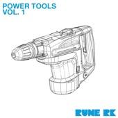 Power Tools Vol. 1 - EP