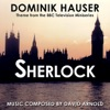 Sherlock (Theme from the BBC Television Series) - Single