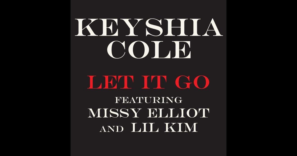 Keyshia Cole Featuring Eve - Never