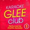 Karaoke Glee Club, Vol. 1 ジャケット写真