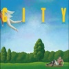 Happy End City Cover Book - EP, Otogibanashi, Nomiya Maki, KUSHIBIKI SAYAKA, Cubismo Grafico & Louis Philippe