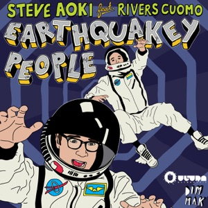 Earthquakey People (feat. Rivers Cuomo) - Single Mp3 Download