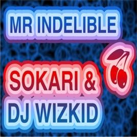Mr Indelible (Hard Dub Mix) - Single by DJ Wizkid & Sokari