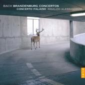 Rinaldo Alessandrini - Concerto No 3 in G Major BWV1048: I.
