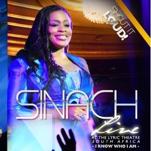Sinach - I Know Who I Am (Live)