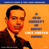Got You Under My Skin  Enoch Light & The Light Brigade - Enoch Light & The Light Brigade