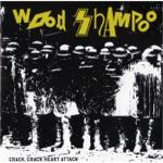 Wood Shampoo - Wanna Be a Dead Rock Star