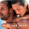 Rust and Bone (Original Motion Picture Soundtrack), Alexandre Desplat
